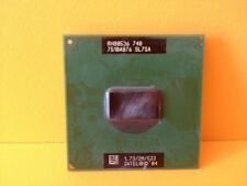Cpu Intel Pentium M 740 1.73/2M/533 - SL7SA x notebook 02