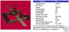 Automec Press Brake Cnc 1 2 3 Axis Backgauge New Amp Used Back Gauge