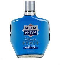 Aqua Velva After Shave Ice Blue 7 oz