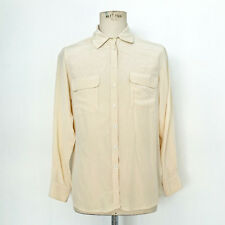 CAMICIA VINTAGE DONNA DRYKORN FOR BEAUTIFUL PEOPLE 100% SETA ART.6804