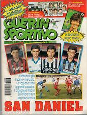 GUERIN SPORTIVO=N°3 1994=ASSENTE INS. MONDIALI SPAGNA 1982=NO FILM DEL CAMPIONAT