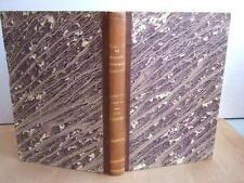 Edouard CHARTON : LE MAGASIN PITTORESQUE TOME XIV (14) - JANVIER 1846 -