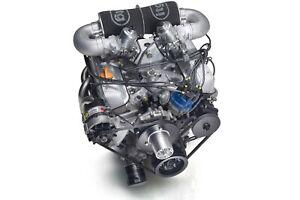 4600cc High Torque, Ported V8, SU Ported Carburettor Turn-Key Engine