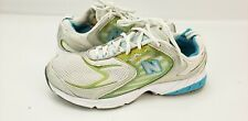 NEW BALANCE 743 Running Shoes  Cardio Walk  360 Fit Womens size 6.5