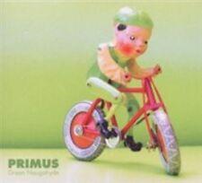 Green Naugahyde 0822550001920 by Primus CD
