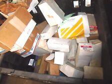 Wholesale Auto Parts Lot Break Shoes, Break Pads, Tie Rod End, ECT. 200+ Pcs WOW