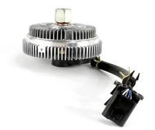 Engine Cooling Fan Clutch-VIN: S, DOHC, Vortec, 24 Valves DNJ FCA1000E