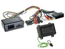LFB Adapter Lenkrad Anbindung Radio für Ford C-MAX DXA ab 2010 Blaupunkt