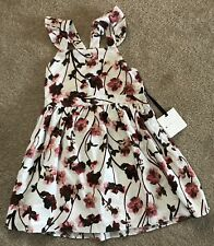 Victoria Beckham For Target Dress For Toddler Girls In Size XS NWT