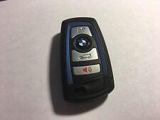 OEM 9312544-04 BMW 7 SERIES 4 BUTTON SMART KEY REMOTE FCC:YGOHUF5767 BLUE