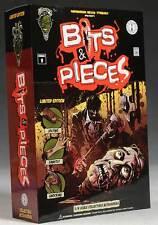 """Shrunken Head Studios Bits & Pieces Series 1 Set for 1/6 Scale 12"""" Action Figure"""