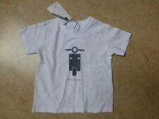 Kl. Kindershirt, T-Shirt, Shirt Gr.80  bellybutton   Junge