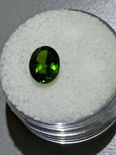 Chrome Diopside Oval 1.63ct
