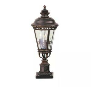 Feiss OL1907GBZ - Post Lights Outdoor Lighting