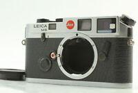 [Exc+5] LEICA M6 0.72 PANDA Non TTL Rangefinder Film Camera 35mm from Japan #794