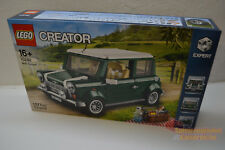"LEGO ® 10242 Creator ""Mini cooper"" NOUVEAU & NEUF dans sa boîte"