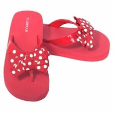 d4f61105461d73 Minnie Mouse Flip Flops for Girls