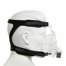 Headgear Gel Full Mask Replacement Part CPAP Head band for Resmed Comfort Off