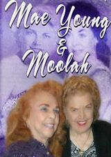 Mae Young & The Fabulous Moolah Shoot Interview Wrestling DVD, WWE Hall of Fame