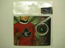 2009 Specimen 50 cents Montreal Canadiens Classic Logo 1910-1911 Canada fifty