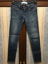 Abercrombie & Fitch jeans Tg.25