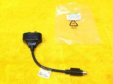 ***NEW*** HEWLETT PACKARD 417149-001 REVISION A   S-VIDEO to RGB CABLE