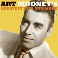 Art Mooney - Greatest Hits And More [CD]