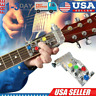 LEFT HANDED Guitar chord Learning System Teaching Aids UNIT ONLY US seller