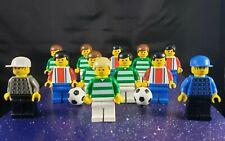 Lego minifigures colecionáveis da série 4 8804 Mini Bonecos escolha o seu!