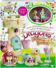 My Fairy Garden FG408 Dragons' Tower Garden