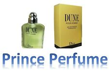 DIOR DUNE POUR HOMME EDT NATURAL SPRAY - 100 ml