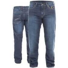 Pantaloni RST in cotone per motociclista