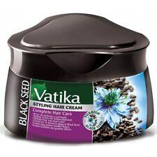 Dabur 210ml Blackseed Black seed Styling Hair Cream Complete Hair Care USA SELLR