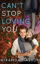 Can't Stop Loving You  (2016)  AUDIO BOOK NEW