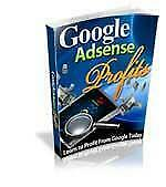 Google Adsense Profits! GET IT NOW!