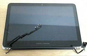 """Genuine HP ELITEBOOK FOLIO 1020 G1 12.5"""" Whole LCD Touch Screen Panel and Cover"""
