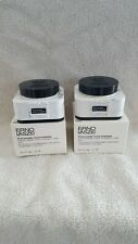 2X Erno Laszlo Duo Phase Loose Face Powder Translucent Dark Dry Skin 2 Oz Sealed