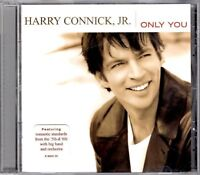 Harry Connick, Jr.-Only You CD