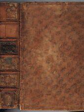 HISTOIRE de FRANCE du Roi Henri III 1574 à Henri IV 1593 du Père DANIEL 1755 T11
