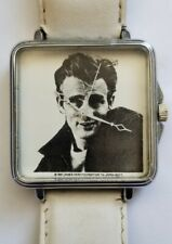 Vintage Wrist Watch James Dean Collection 1987. Quartz. Japan Mov.
