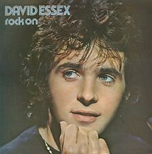 David Essex - Rock On [CD]