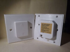 4pcs. X Wall Switch Module for X10 X-10 Automation Controls 240VAC 50Hz MAX:400W