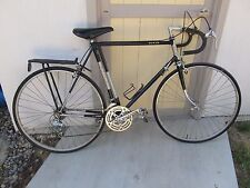 "Vintage Fuji touring Bicycle in excellent condition 22.5"" Frame or 57cm"