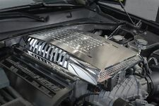 2015-2016 Dodge Hellcat - Plenum/Supercharger Engine Cover-CHARGER-333024