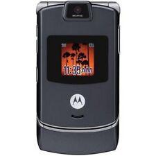 Motorola RAZR V3m Dark Gray (Verizon) Phone
