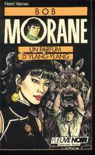 BOB MORANE Fleuve Noir 2 Henri VERNES Un Parfum d'Ylang-Ylang