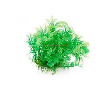 Lifelike Decorative Aquarium Fish Tank Reptile Ornament Plastic Plant 380092