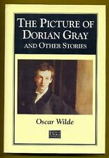 PICTURE OF DORIAN GRAY & OTHER STORIES ~ OSCAR WILDE ~ NICE HC ~ BRAND NEW!