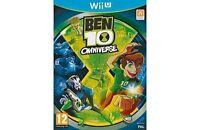 Ben 10 Omniverse Kids Adventure Game for Nintendo Wii U – VGC