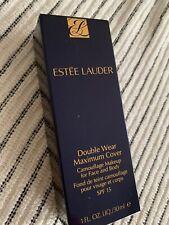 Estee Lauder Double Wear Maximum Coverage 1C1 Cool Bone